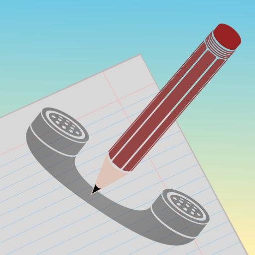 Sketch-A-Phone
