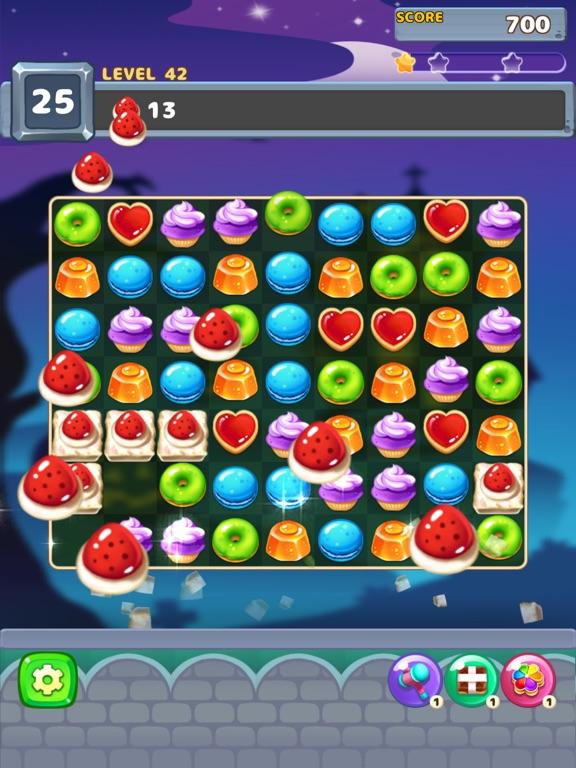 Sugar POP : Puzzle Master screenshot 10