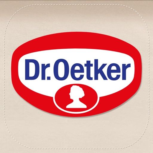 Dr. Oetker – immer das passende Rezept