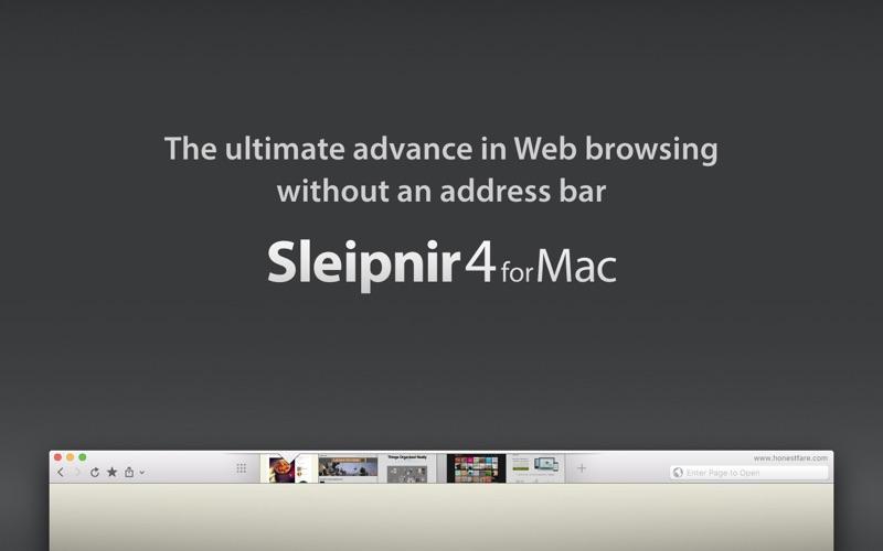 SleipnirSE Screenshot