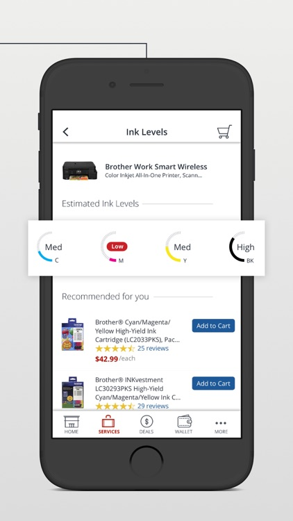 Office Depot - Rewards & Deals screenshot-5