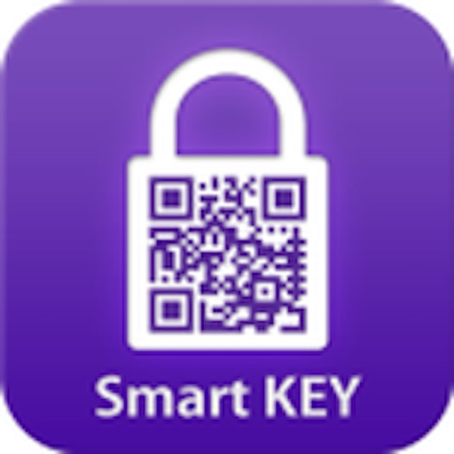 D-Cloud SmartKey for iPhone iOS App