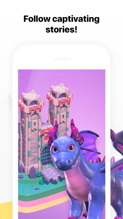 Everbuilders screenshot-3