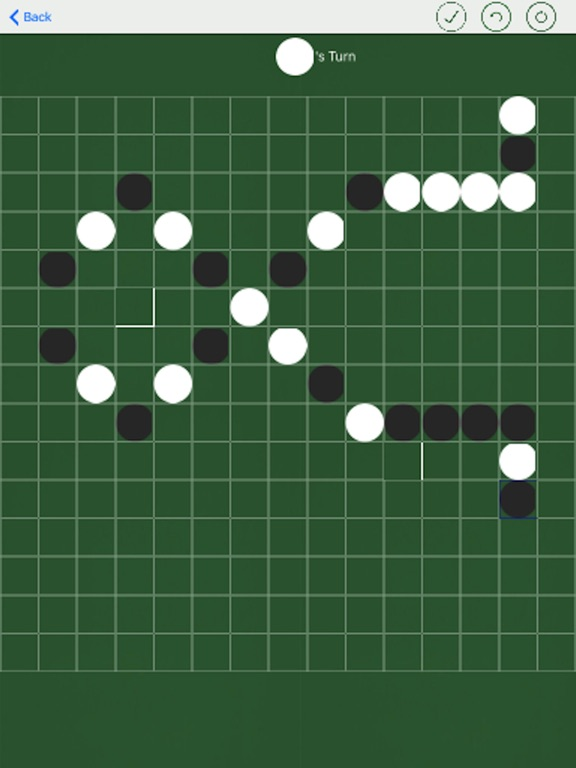 !Gomoku Tic Tac Toe screenshot 8