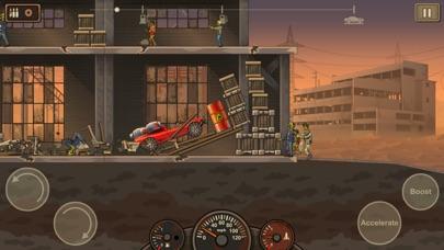 Screenshot #7 for Earn to Die 2 Lite