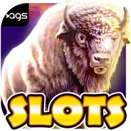 Buffalo Jackpot Slots - Vegas Casino Slot Machines
