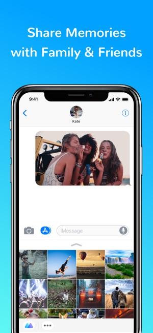 Momento - GIF Maker Screenshot