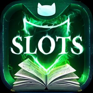 Scatter Slots: New Vegas Games app