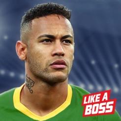 Match MVP Neymar JR - Football