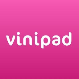 Vinipad Wine List & Food Menu for iPad