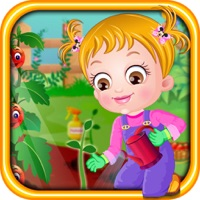 Codes for Baby Hazel Gardening Time Game Hack