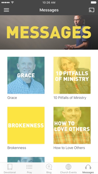 Life Action Ministries screenshot 3