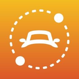 CityBee car sharing