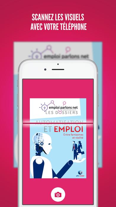 messages.download Pôle emploi + software
