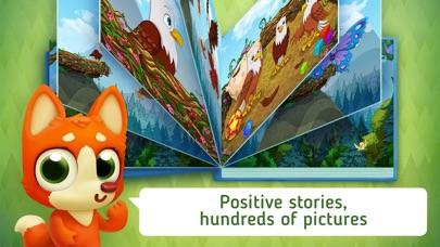 Little Stories. Bedtime books for Windows