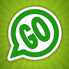 WhatsGo - Messaggi segreti icon