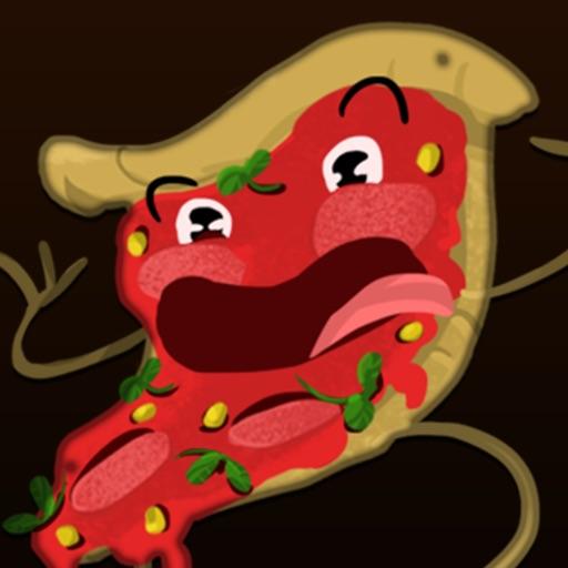 Pepperoni Madness - Italian Pizza Puzzle