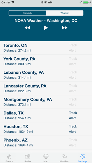 York County Emergency & Radio on the App Store
