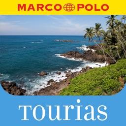 TOURIAS - Sri Lanka