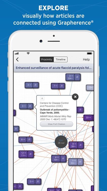 Prime: PubMed Journals & Tools screenshot-3