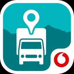 Vodafone Fleet Management