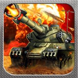 帝国争霸 - 红色策略战争手游戏