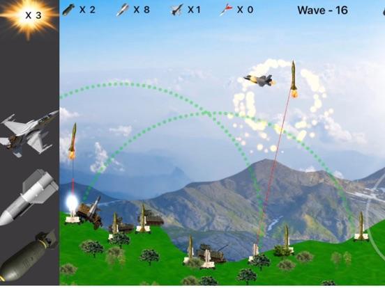 Полный ядерный бомбардировщик для iPad
