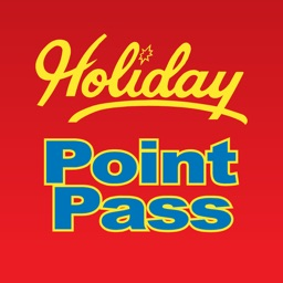 Holiday PointPass