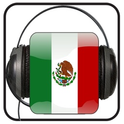 Radio Mexican - Live Radios stations Online FM AM