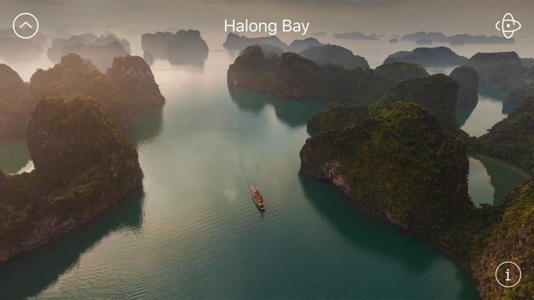 AirPano Travel Book screenshot-7