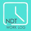 NDT Work Log