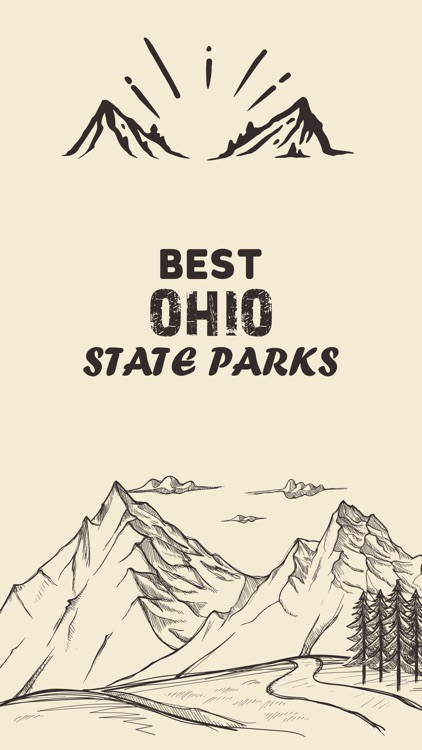 Best Ohio State Parks screenshot-0