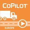 CoPilot Truck HD Europa