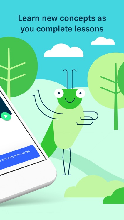 Grasshopper: Learn to Code screenshot-4
