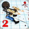 Sniper Shooter Stickman 2 Fury Reviews