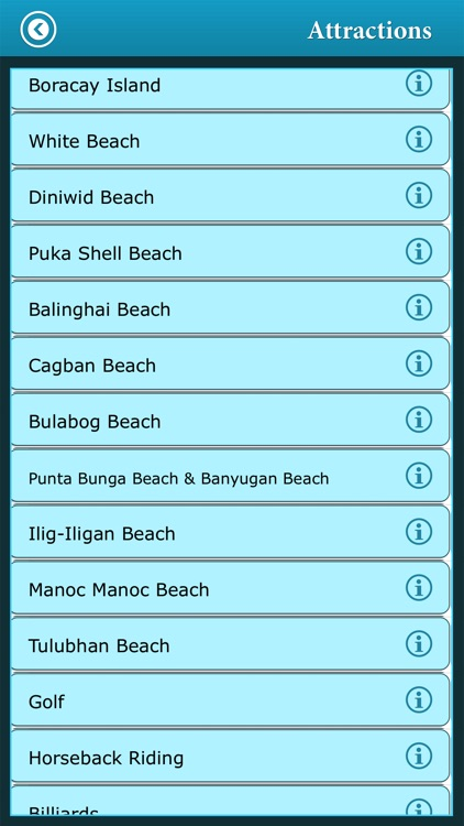 Boracay Island Travel - Guide