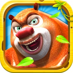 熊出没之熊大快跑(官方正版)-最好玩的跑酷游戏