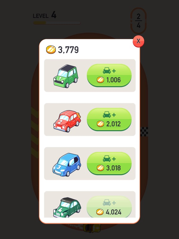 Car Merger screenshot 9