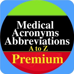 Medical Acronyms Pro
