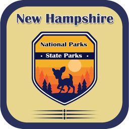 National Parks - New Hampshire
