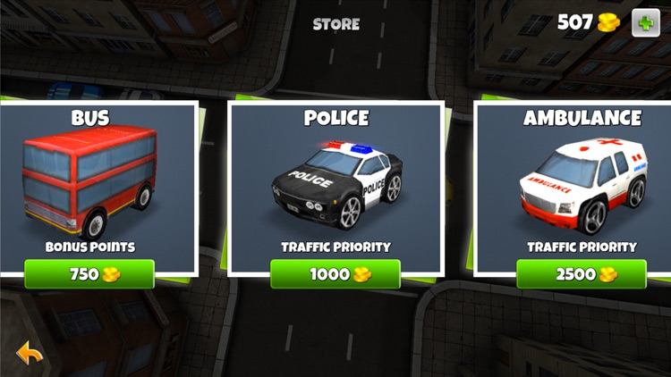 Road Crisis screenshot-3