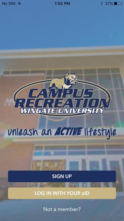 WU Campus Rec