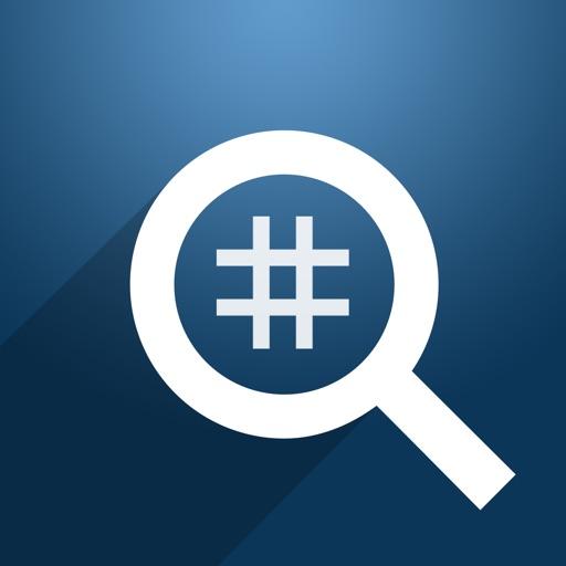 Tags - Hashtags for Instagram iOS App