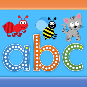 Learn Your Letters Phonics KS1 - Education app