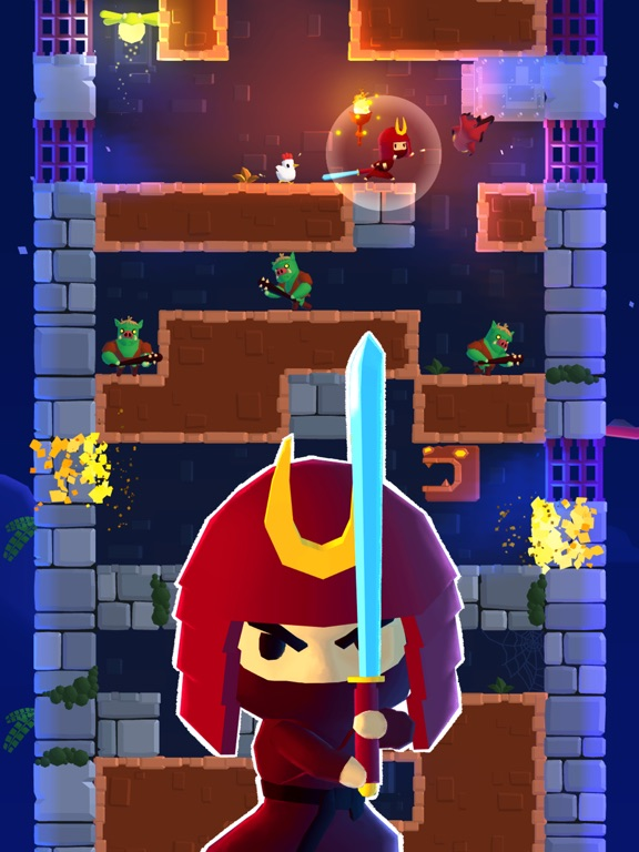 Once Upon a Tower screenshot 10
