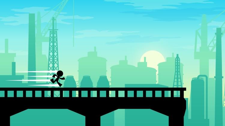 Jump & Sliding screenshot-0