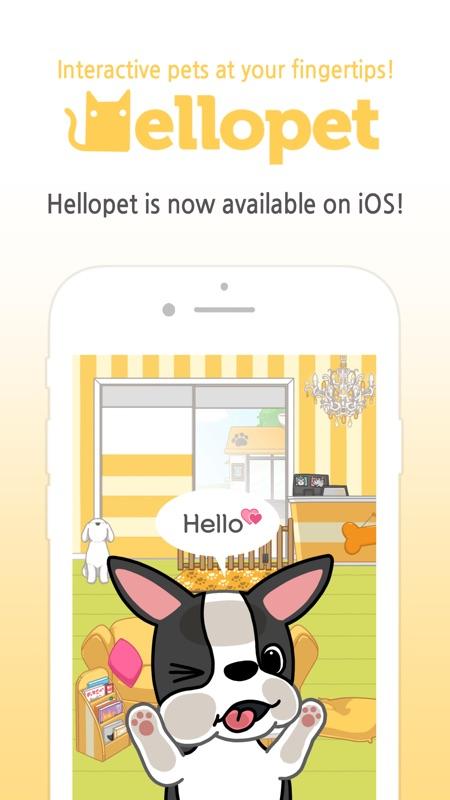 hello pet download