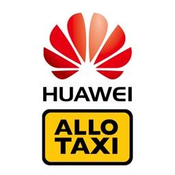Huawei Taxi Angola