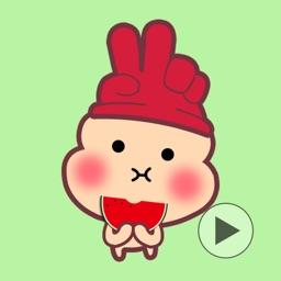 Bolili - Glove Emoji & Sticker GIFs