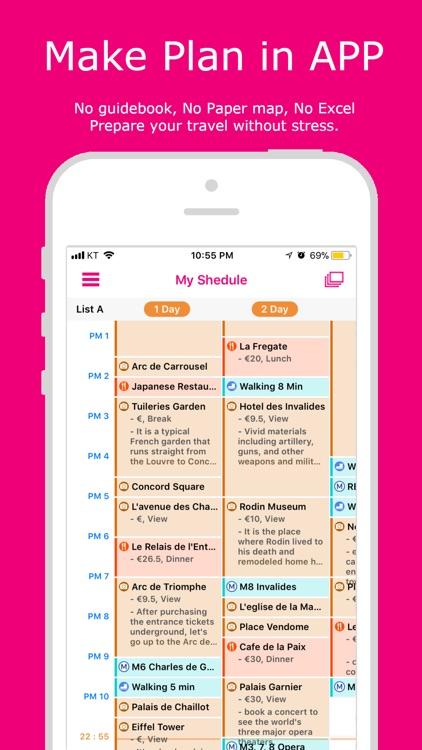 TAG Barcelona screenshot-3